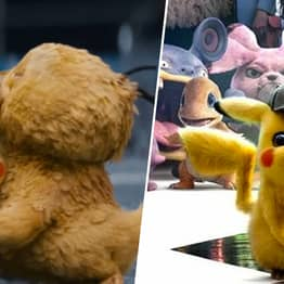Detective Pikachu Shatters Records With Best Debut In Video Game Movie History