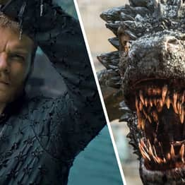 Game Of Thrones Star Gives Massive Hint About Dragons