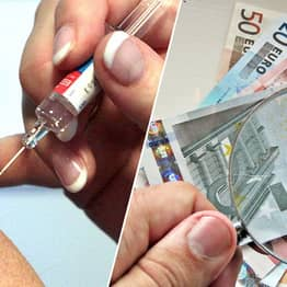 Anti-Vaxxers In Germany To Face €2,500 Fine If Children Don't Have Measles Jab