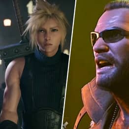 Final Fantasy VII Remake Finally Gets A Glorious New Trailer