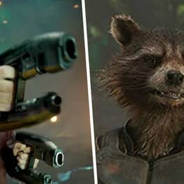 Guardians Of The Galaxy 3 Will Begin Filming Next Year
