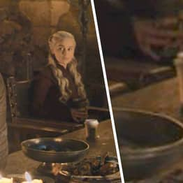 HBO Responds To Coffee Cup Left On Table In Game Of Thrones