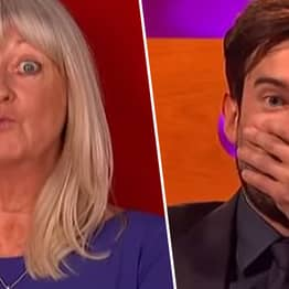 Jack Whitehall Confronted By Audience Member Over Graham Norton Appearance