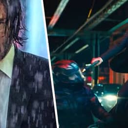 John Wick 3 Is A 'Masterpiece' With A Near-Perfect Rotten Tomatoes Score