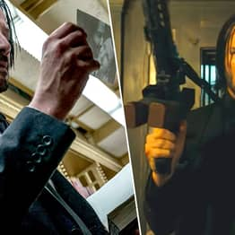 John Wick 3 Expected To Dethrone Avengers: Endgame At Box Office This Weekend