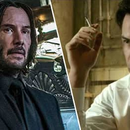 Keanu Reeves Has 'Always Wanted' To Play Constantine Again