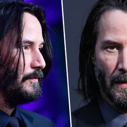 Keanu Reeves' Reps Deny 'Lonely Guy' Claims