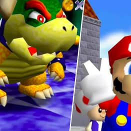 Fan Offers $4,000 To Anyone Who Can Break Super Mario 64 World Record