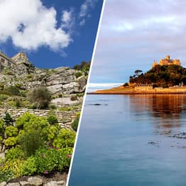 Beautiful Secluded Island Needs A New Gardener