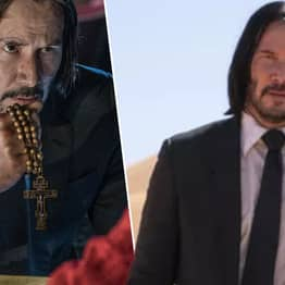 John Wick's Real Name Revealed In Chapter 3 – Parabellum