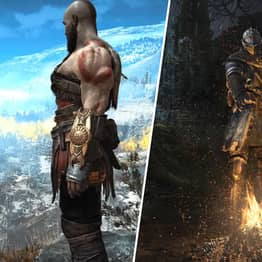 FromSoftware And George RR Martin Reportedly Developing Norse Open World Title