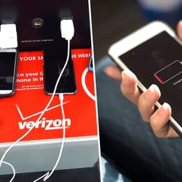 You Should Never Charge Your Phone At Airport Charging Stations