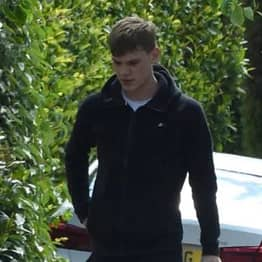 Police Officer's Son Spared Jail After Killing Two People While Driving High In Parents' Audi