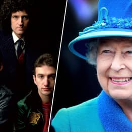 Queen The Band Are Richer Than The Queen Thanks To Bohemian Rhapsody