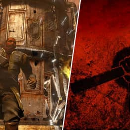 Red Faction Evolution Appears To Have Leaked Online Ahead Of E3