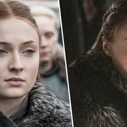 Sophie Turner Warns Game of Thrones Fans Will Be Upset By Ending