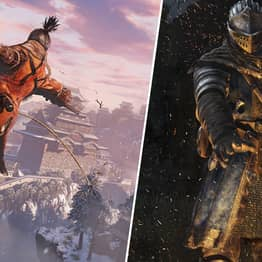 Sekiro Game Files Reference FromSoftware's Rumoured Norse Game