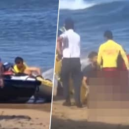 Man Mauled To Death By Shark While Swimming In Hawaii