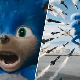 The Internet Has Not Been Kind To The Sonic Movie Trailer