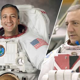 Astronaut Says Sneezing In Zero Gravity Can Actually Propel You Through Space