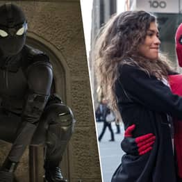 Tom Holland Says Working With Jake Gyllenhaal On Spider-Man: Far From Home Was Amazing