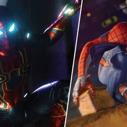 Insomniac Spider-Man's Story Continues In New Marvel Comic