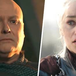 Varys Will Try To Kill Daenarys From Beyond Grave After Conversation With Kitchen Girl