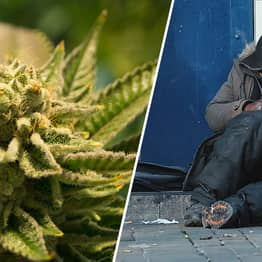 Nevada Gives $1.8 Million From Cannabis Sales To Help The Homeless