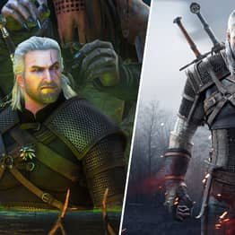 The Witcher 3 Is £7 On The PlayStation Store, So Please Just Go Play It