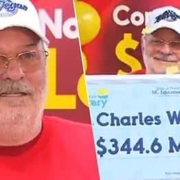 Guy Wins $344 Million On Powerball With Numbers From Fortune Cookie