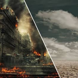 'High Likelihood Human Civilisation Will End' By 2050, Report Finds