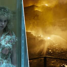HBO And Sky's Chernobyl Breaks Game Of Thrones Streaming Record