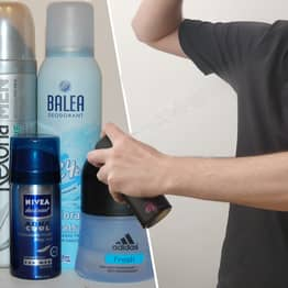 Nearly Half Of 18-24 Year Olds Don't Wear Deodorant, Poll Finds