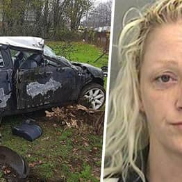 Cleaner Crashed Car And Slapped Doctor After Drinking Stellas On First Day At Work