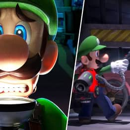 Luigi's Mansion 3 Preview: Fun New Twists On A GameCube Classic