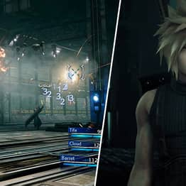 Final Fantasy VII Remake Preview: A Stunning, Faithful Recreation Of A Classic