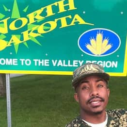 Alabama Man Travels To All 50 States To Mow Veteran's Lawns For Free