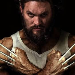 Jason Momoa Says He'd Love to Play X-Men's Wolverine