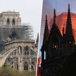 Billionaires Who Pledged To Rebuild Notre Dame Haven't Paid Up Yet