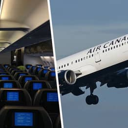 Woman Fell Asleep During Flight, Says She Woke Up In Pitch Dark On Locked Plane