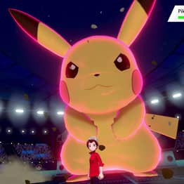 Pokemon Fans Are Unhappy Over Sword & Shield Animations
