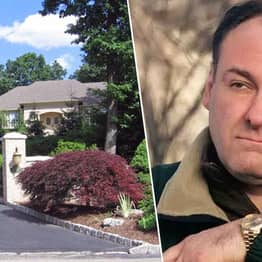 Tony Soprano's House Is For Sale For The Small Price Of $3.4 Million