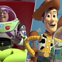 Toy Story Voted Greatest Kids Film Ever By British Adults