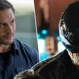 Tom Hardy Returning For Venom 2 To Play Eddie Brock 'As No One Else Can'