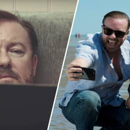Ricky Gervais Has One-Off Special Idea For After Life