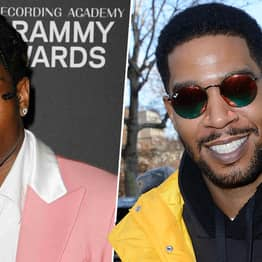 ASAP Rocky Says A Tour With Kid Cudi Is The 'Goal'