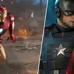 Marvel's Avengers Campaign Is Single-Player Only