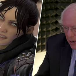 Bernie Sanders Is A Twitch Streamer Now, Because Sure