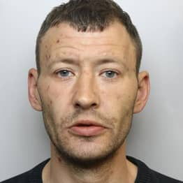Prolific Burglar's House Broken Into While He Was In Jail
