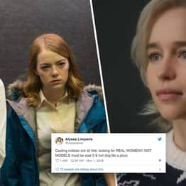 Actors Are Sharing Racist And Sexist Casting Notices To Call Out Hollywood Bigotries